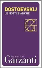 Le notti bianche - Dostoevskij