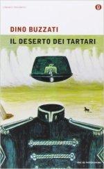 Il deserto dei tartari - Dino Buzzati
